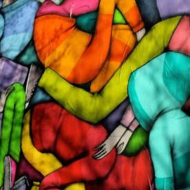 Des couleurs et de la poésie