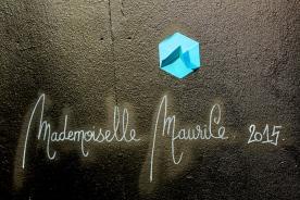 Mademoiselle Maurice au WIP Villette