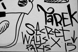 Signature de Tarek
