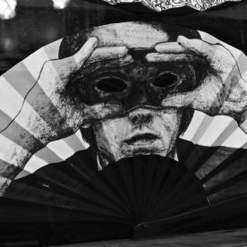 Levalet – Masque