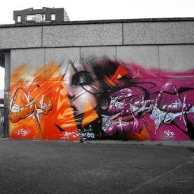 Melun 2012 avec Sly2 et Quesa