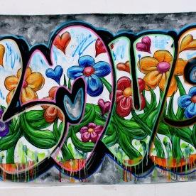 ARNAUD RABIER NOWART http://www.nowartproject.com/