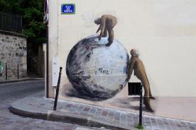 Rue des Savies