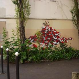 Rue des Couronnes