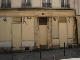 Rue du Liban