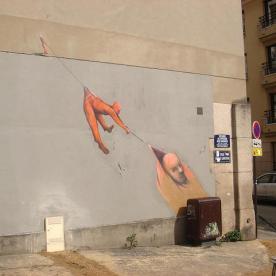Rue Emile Landrin