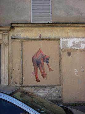 Rue Terre Neuve