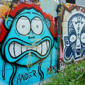 Graffiti (ANDER)