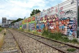 Mur urbain