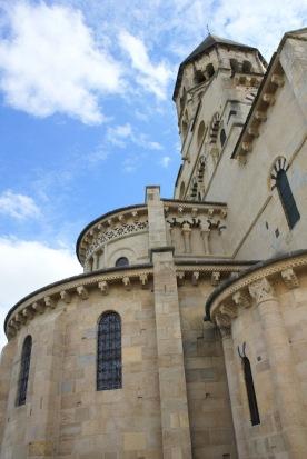 Église Notre-Dame de Saint-Saturnin