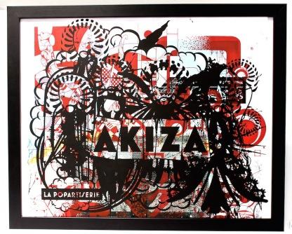 Akiza (mon coup de coeur ! J'adore !)