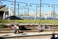 Transat sur rails