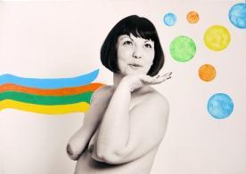 Atelier Da Ti Seni réalisé par Brigitte et Georgine - Photographe Justine Jugnet