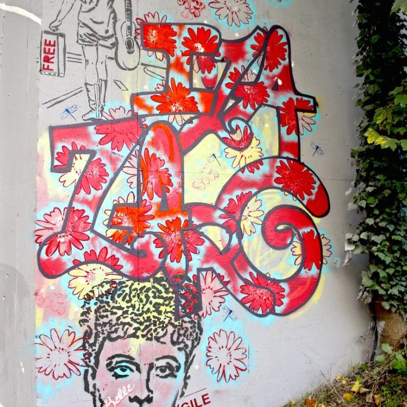 IZa Zaro