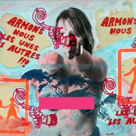 Photographe Sébastien Clavel - Artiste PapyArt