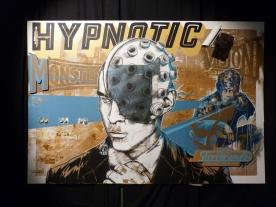 Hypnotic monster vision (collab RNST +STF = RNSTF)