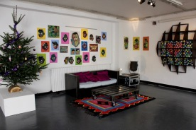 Dans le salon de Kashink