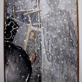 Jasper Johns - Winter