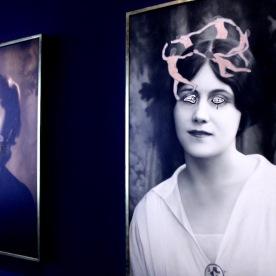 Francesco Vezzoli - Olga Forever