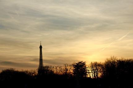 #Parismonamour