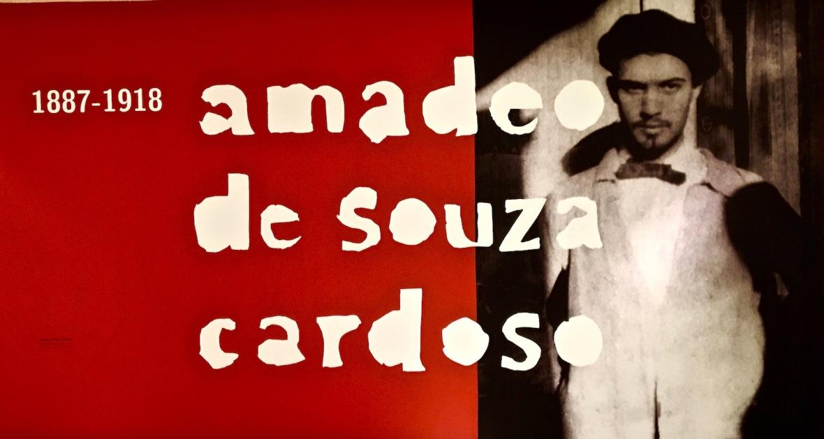 Couverture Amadeo de Souza-Cardoso