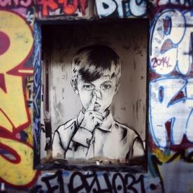 Fingerz In Ze Nose – Berlin