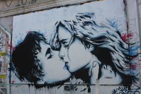 Le Baiser - Marseille