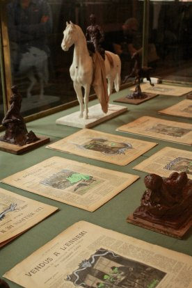 Codex chez Gustave