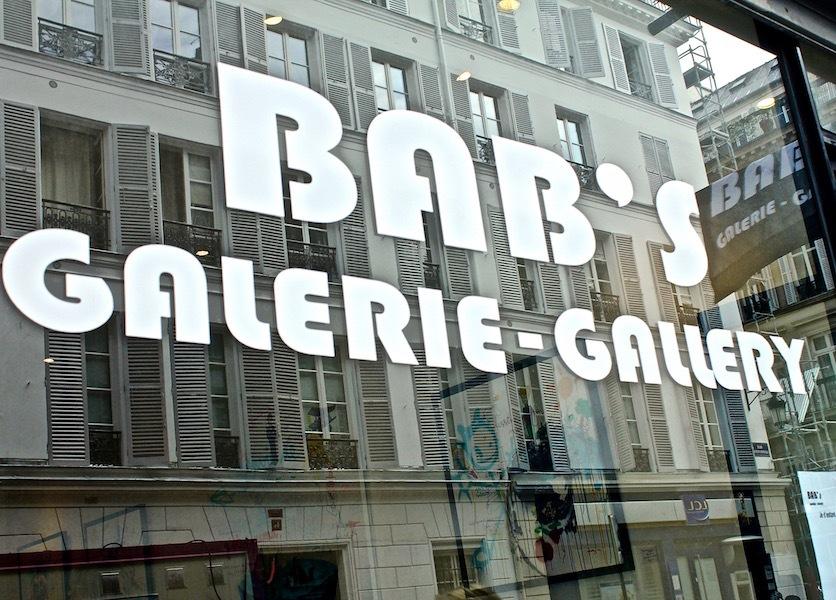 BAB's galerie