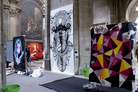 Graffitis cultes