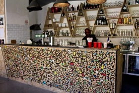 Bar de la Manufacture 111