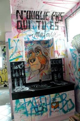 Rehab#1 BUR Artist