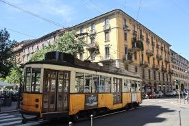 Tramway napolitain