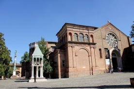 Basilique de San Domenico