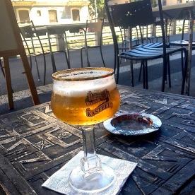 I Navigli : une petite pause bien méritée !