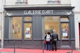 Galerie Joël Knafo