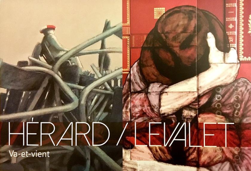 Couv Levalet Hérard
