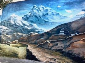 Pour les enfants du Népal (Rue de la fontaine au roi)