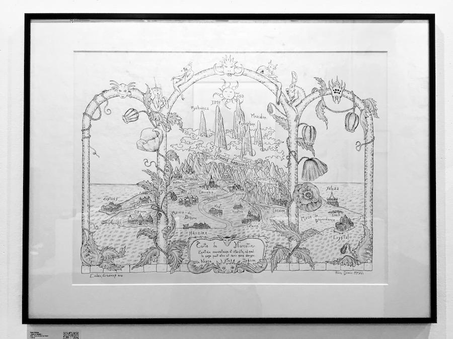 Terræ Incognitæ de Codex Urbanus