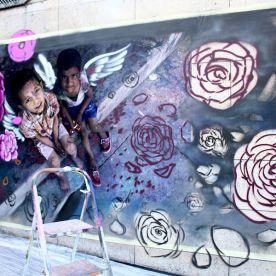 Graffic Art Festival 2016