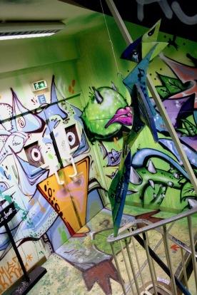Graffiti LAB14