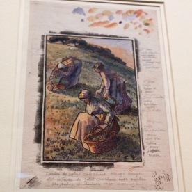Pissarro au Musée du Luxembourg