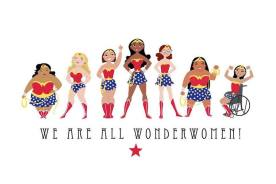 Girl Super Power