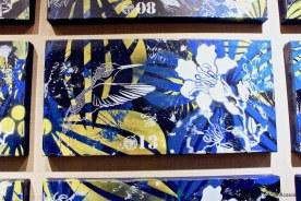 Battement d'ailes galerie Artistik Rezo