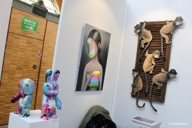 Galerie Géraldine Zberro