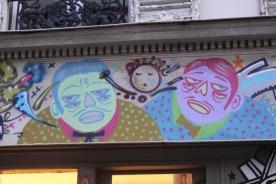 Galerie Ligne 13