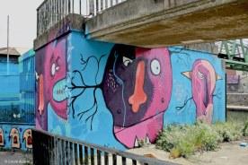 Jungle & Basto & Carlos Olmo & Tarek & Crey132 & Spray Yarps