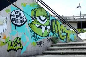 Street Art Avenue Grand Paris