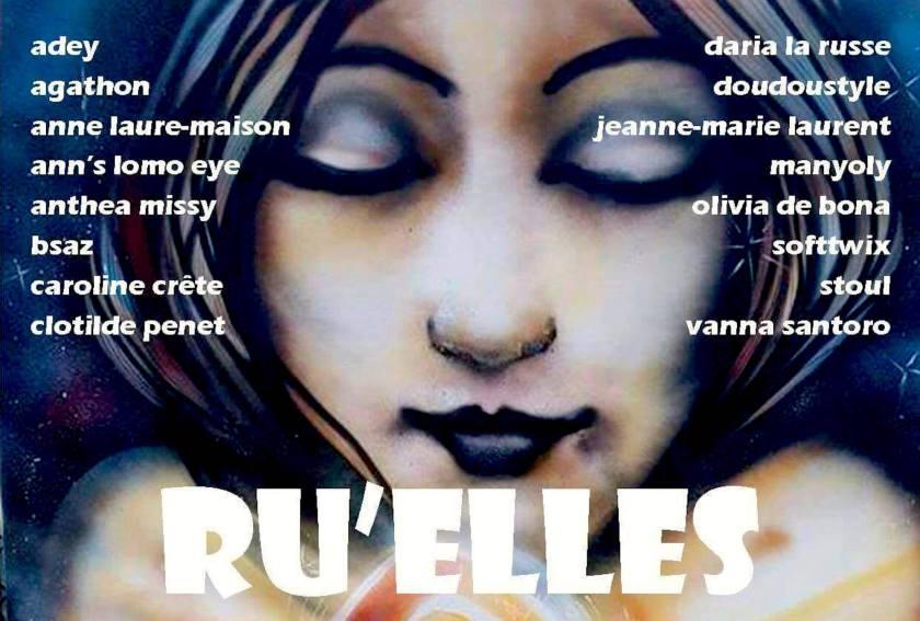 Couv RuElles