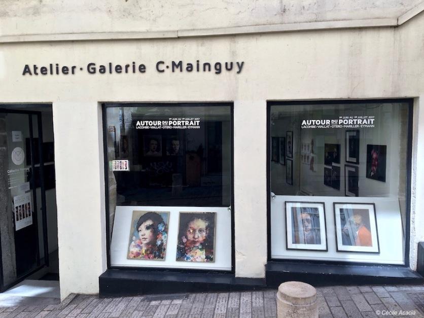 Galerie C Mainguy